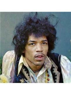 Jimi Hendrix: Jammin' Digital Sheet Music | Guitar Tab