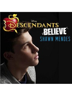 Shawn Mendes: Believe Digital Sheet Music | Piano, Vocal & Guitar (Right-Hand Melody)