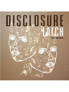 Disclosure: Latch (feat. Sam Smith) Digital Sheet Music | Ukulele
