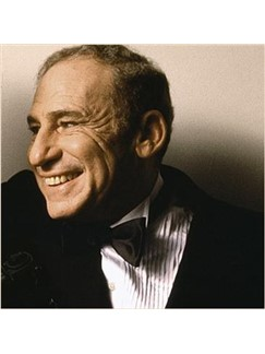 Mel Brooks: Man About Town Digital Sheet Music | Piano & Vocal