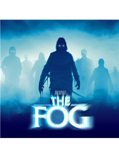 John Carpenter: The Fog Digital Sheet Music   Piano