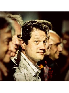 Michael Giacchino: The Family That Strays Together Digital Sheet Music | Piano