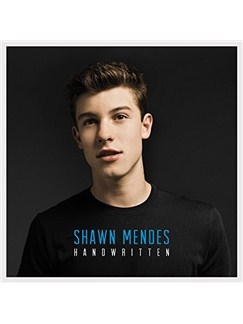 Shawn Mendes: Crazy Digital Sheet Music   Piano, Vocal & Guitar (Right-Hand Melody)
