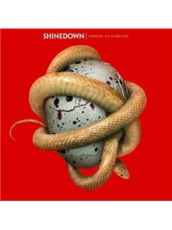 Shinedown: Cut The Cord Digital Sheet Music | Guitar Tab