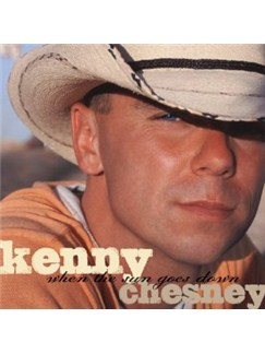 Kenny Chesney & Uncle Kracker: When The Sun Goes Down Digital Sheet Music | Lyrics & Chords (with Chord Boxes)