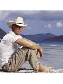 Kenny Chesney: You Save Me Digital Sheet Music | Lyrics & Chords (with Chord Boxes)