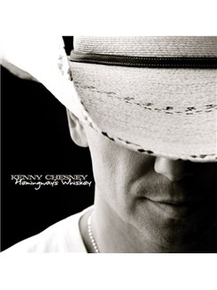 Kenny Chesney: Somewhere With You Digital Sheet Music | Lyrics & Chords (with Chord Boxes)