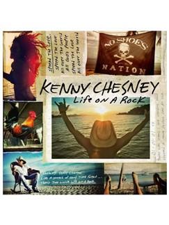 Kenny Chesney: Pirate Flag Digital Sheet Music | Lyrics & Chords (with Chord Boxes)