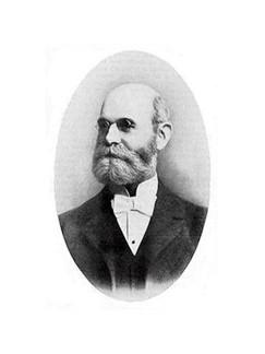 William J. Kirkpatrick: Blessed Be The Name Digital Sheet Music   Lyrics & Piano Chords