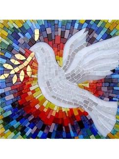 W.G. Cooper: Wonderful Peace Digital Sheet Music | Lyrics & Piano Chords