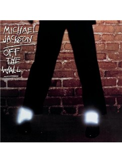 Michael Jackson: Off The Wall Digital Sheet Music | Lyrics & Chords (with Chord Boxes)