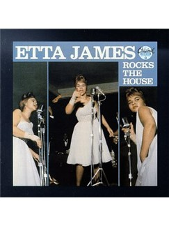 Etta James: Something's Got A Hold On Me Digital Sheet Music | Piano & Vocal