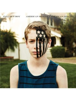 Fall Out Boy: American Beauty/American Psycho Digital Sheet Music | Piano, Vocal & Guitar (Right-Hand Melody)