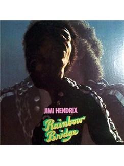 Jimi Hendrix: Hear My Train A Comin' Digital Sheet Music   Guitar Tab