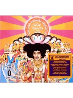 Jimi Hendrix: Spanish Castle Magic Digitale Noten | Gitarrentabulatur