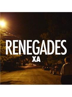 X Ambassadors: Renegades Digital Sheet Music | Piano, Vocal & Guitar (Right-Hand Melody)