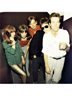 The B-52's: Rock Lobster Digitale Noten | Einfaches Klavier