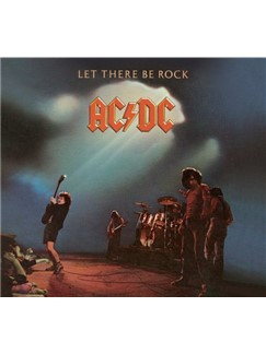AC/DC: Let There Be Rock Digital Sheet Music | Easy Piano
