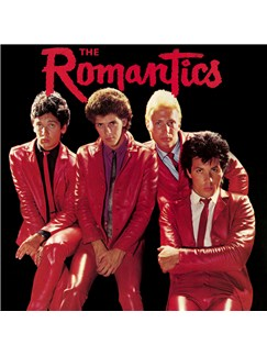The Romantics: What I Like About You Digital Sheet Music | Easy Piano