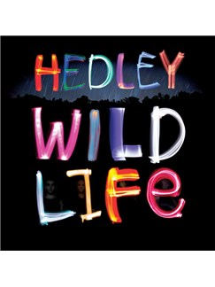 Hedley: Pocket Full Of Dreams Digital Sheet Music | Easy Piano