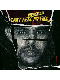 The Weeknd: Can't Feel My Face Digital Sheet Music | Bass Guitar Tab