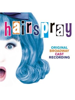 Marc Shaiman: I Know Where I've Been (from Hairspray) Digital Sheet Music | Piano & Vocal
