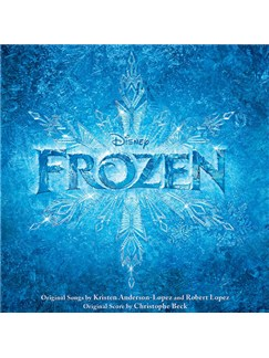 Kristen Bell: Do You Want To Build A Snowman? Digital Sheet Music | Piano Duet