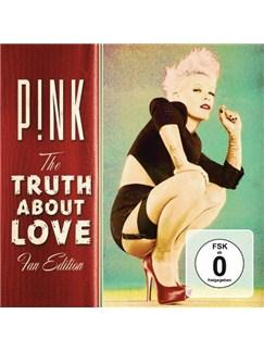 Pink: Try Digital Sheet Music | Piano