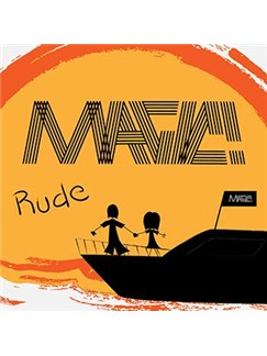 Magic!: Rude Digital Sheet Music | Piano