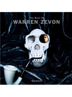 Warren Zevon: Werewolves Of London Digital Sheet Music | Easy Guitar Tab