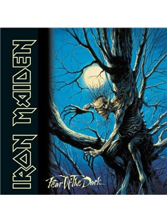 Iron Maiden: Fear Of The Dark Digital Sheet Music | Easy Guitar Tab
