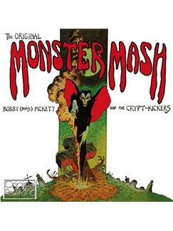 Bobby 'Boris' Pickett: Monster Mash Digital Sheet Music | Easy Guitar Tab
