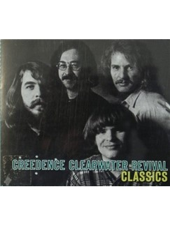 Creedence Clearwater Revival: I Put A Spell On You Digital Sheet Music | Easy Guitar Tab