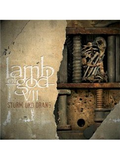Lamb of God: 512 Digital Sheet Music | Guitar Tab