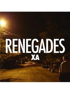 X Ambassadors: Renegades Digital Sheet Music | Guitar Tab