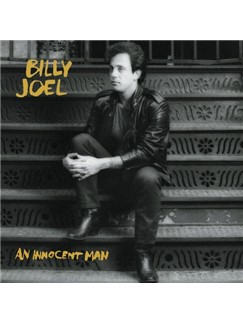 Billy Joel: An Innocent Man Digital Sheet Music | Piano, Vocal & Guitar (Right-Hand Melody)