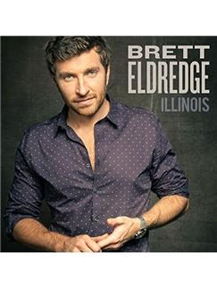 Brett Eldredge: Lose My Mind Digital Sheet Music | Piano, Vocal & Guitar (Right-Hand Melody)