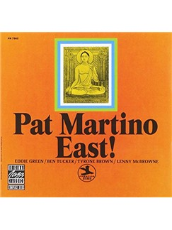 Pat Martino: Trick Digital Sheet Music | Guitar Tab