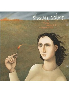 Shawn Colvin: Sunny Came Home Digital Sheet Music | Drums Transcription