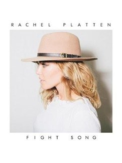 Rachel Platten: Fight Song (arr. Roger Emerson) Digital Sheet Music | 2-Part Choir