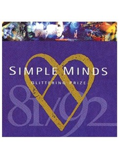 Simple Minds: Don't You (Forget About Me) Digital Sheet Music | Easy Piano