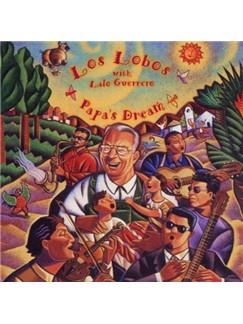 Los Lobos: La Bamba Digital Sheet Music | Easy Piano