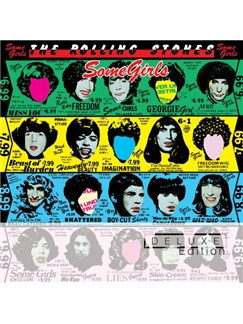 The Rolling Stones: When The Whip Comes Down Digital Sheet Music | Lyrics & Chords (with Chord Boxes)