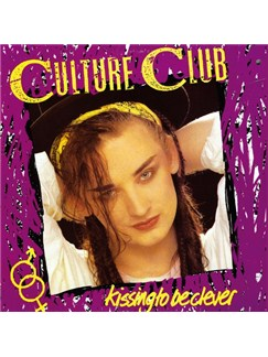 Culture Club: Time (Clock Of The Heart) Digital Sheet Music | Piano, Vocal & Guitar (Right-Hand Melody)