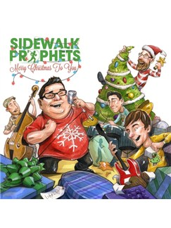 Sidewalk Prophets: What A Glorious Night Digital Sheet Music | Piano, Vocal & Guitar (Right-Hand Melody)