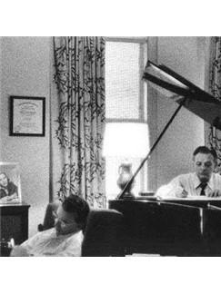 Lerner & Loewe: Thank Heaven For Little Girls Digital Sheet Music | Easy Piano