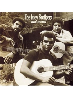 The Isley Brothers: Love The One You're With Digital Sheet Music | Keyboard Transcription