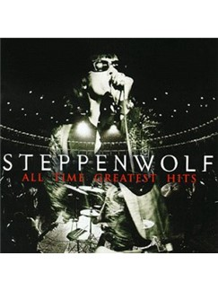 Steppenwolf: Born To Be Wild Digital Sheet Music | Keyboard Transcription