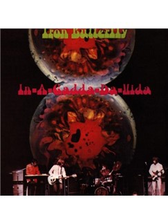 Iron Butterfly: In-A-Gadda-Da-Vida Digital Sheet Music | Keyboard Transcription