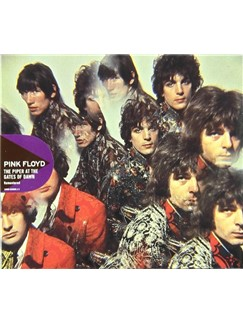 Pink Floyd: Astronomy Domine Digital Sheet Music | Lyrics & Chords (with Chord Boxes)